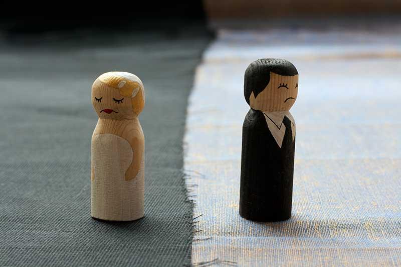 Abogados separaciones divorcios en Barcelona